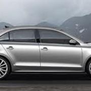 Автомобиль Volkswagen Jetta фото