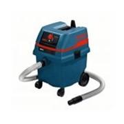 Строительный пылесос BOSCH GAS 25 L SFC (0601979103) фото