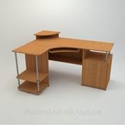 Стол компьютерный угловой СУ-4 фото