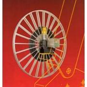 Барабаны моторные кабельные Wampfler фото