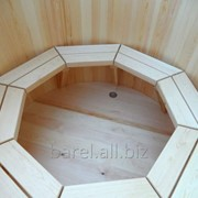 Сборка и установка деревянных изделий фото