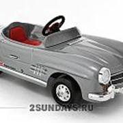 Детский электромобиль Toys Toys Mercedes 300SL фото