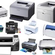 Ремонт офисной техники, ремонт компьютера, ремонт сканера, ремонт и заправка принтеров, ремонт техники в Луцке фото