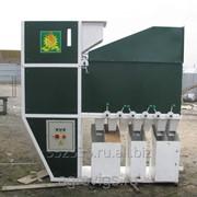 Аэродинамичный сепаратор зерна ИСМ-30 фото
