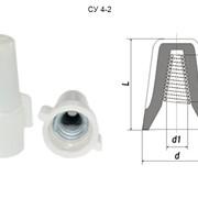 Устройство соединительное СУ 4-2 фото