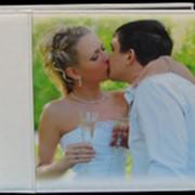 Изготовление свадебных альбомов фото