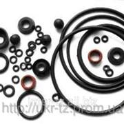 Кольца резиновые круглого сечения 005-009-25 фото