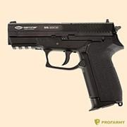 Пистолет пневматический металл Gletcher SS 2202 фото