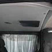 Пошив штор из брезента и тентовой ткани для автомобилей, Чехлы, Авточехлы, Чехол. фото
