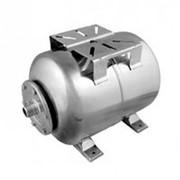 Гидроаккумулятор Unipump 80 л. (нерж.) фото