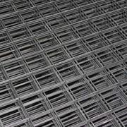 Сетка для кирпичной кладки и армирования бетона ячейка 50х50х3 с металлобазы в Киеве фото
