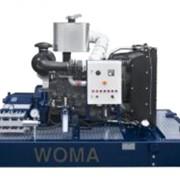 Агрегат высокого давления ЭКОМАСТЕР МКЗ-2500 фирмы ВОМА фото