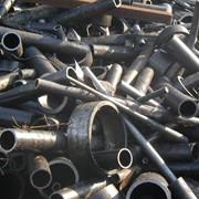 Закуп отходов черного металла. Продажа, экспорт. фото