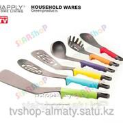 Набор кухонных принадлежностей happly фото