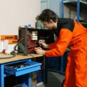 Ремонт сварочного и промышленного оборудования фото