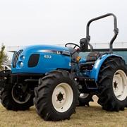 Трактор LS Mtron xr50-gear-cab фото