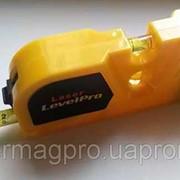 Лазерный уровень - рулетка laser level pro (рулетка 2,5 метра) фото