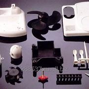 Прототипирование, литье в силиконовые формы фото