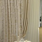 Ткань портьерная, коллекция TRIUMPH фото