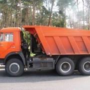 Заказать услуги вывоза строительного мусора фото