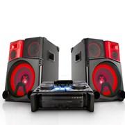 Прокат сверхмощной акустической системы LG X-BOOM  фото