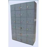 Шкафы металлические под заказ фото