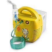 Little Doctor LD 211C Желтый ингалятор (небулайзер) компрессорный, 3 распылителя в комплекте фото