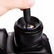 Наборы для чистки оптики фото