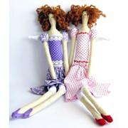 Изготовление куклы Тильда. Мастер-классы и курсы. Киев. фото