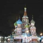 Вечерние экскурсии по Москве фото