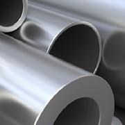 Труба алюминиевая 40х6,0 Амг3М Амг5М Амг6М с АТП фото