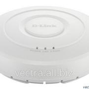 Точка доступа D-Link DWL-2600AP/A1A/PC 802.11n, PoE, Plastic Case фото
