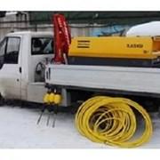Аренда и услуги компрессора в Минусинске фото