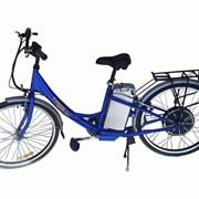 Электровелосипед Volta Оптима 36v 350W фото