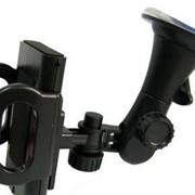 Держатель универсальный для телефона на жесткой ноге Pilot 2131 фото