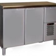 Стол холодильный BAR-320С Салат Полюс фото
