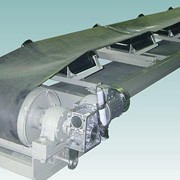 Ремонт горнодобывающего оборудования, транспортных лент, конвейеров фото
