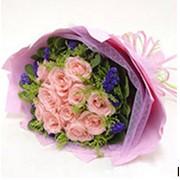Букет цветов Очарование фото