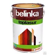 Белинка топлазурь Belinka Toplasur фото