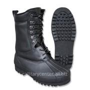 Ботинки зимние с Thinsulate (муж.) фото