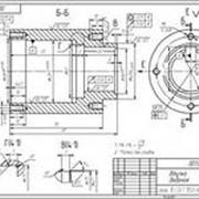 Работы проектно-конструкторские и технологические фото