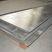 Круг стальной жаропрочный 32 мм ХН77ТЮР (ЭИ437Б) фото