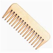 Гребень 931170 Тимбэ РД 5101 деревянная ( редкий ) sm_13,5 ( цена за 1 шт.) фото