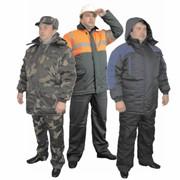 Одежда утепленная. Куртки, брюки, полукомбинезоны. фото