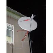 Системы спутниковой связи VSAT фото