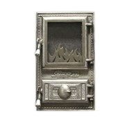 Дверца каминная модель FOCUS ( TERMEX nr.49 ) фото