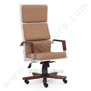 Кресло руководителя Ponsel Makam Koltugu Ahsap , код PL 8911 A фото