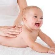 Лечебный массаж для детей в Астане фото