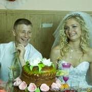 Свадебный банкет , кафе, Киев. Проведение банкетов. Организация свадебного банкета. фото