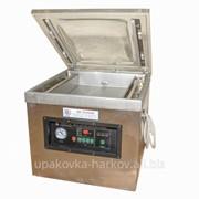 TEKOVAC 500/2A Однокамерная настольная вакуумная машина фото